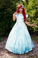 Ariel Ball Gown CHG Sept Meet 2015 #03 by Lightning--Baron