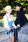 Qiu Tong and Sun Jing CHG Sept Meet 2015 #06