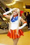 Sailor Venus MTAC/MTCC 2016 #01 by Lightning--Baron