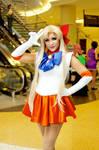 Sailor Venus MTAC/MTCC 2016 #02 by Lightning--Baron