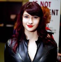 Black Widow MTAC/MTCC 2016 #03 by Lightning--Baron