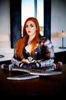 Katarina LoL MTAC/MTCC 2016 #08 by Lightning--Baron