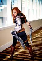 Katarina LoL MTAC/MTCC 2016 #11 by Lightning--Baron