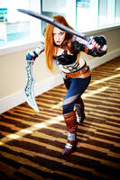 Katarina LoL MTAC/MTCC 2016 #14 by Lightning--Baron
