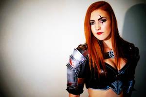 Katarina LoL MTAC/MTCC 2016 #15 by Lightning--Baron