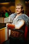 Thor MTCC/MTAC 2016 #01 by Lightning--Baron