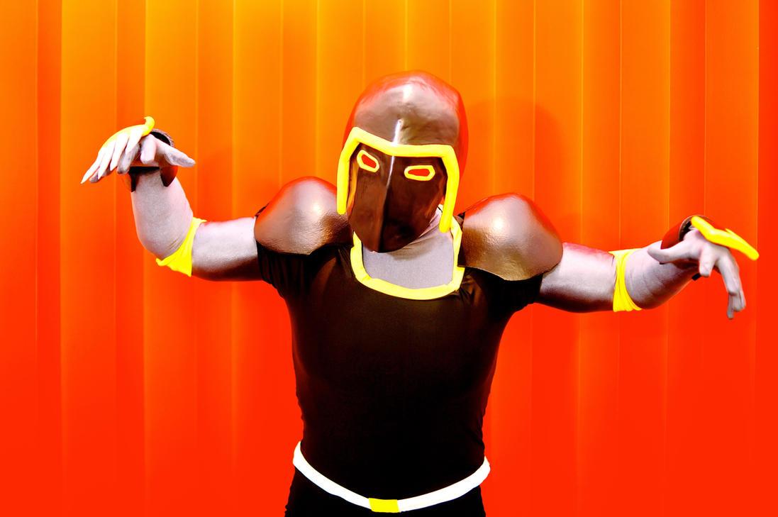 Warsman Ultimate Muscle MTAC/MTCC 2016 #04 by Lightning--Baron