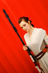 Rey from Star Wars 2016 MTAC/MTCC #02 by Lightning--Baron