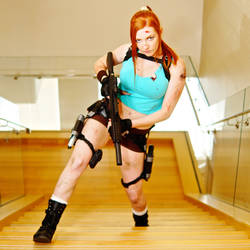 Lara Croft MTAC/MTCC 2016 #05 by Lightning--Baron