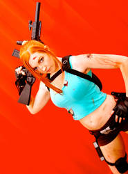 Lara Croft MTAC/MTCC 2016 #06 by Lightning--Baron