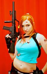 Lara Croft MTAC/MTCC 2016 #09