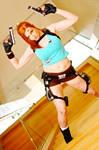 Lara Croft MTAC/MTCC 2016 #13