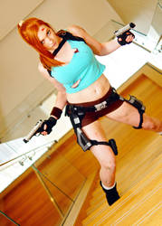 Lara Croft MTAC/MTCC 2016 #17 by Lightning--Baron