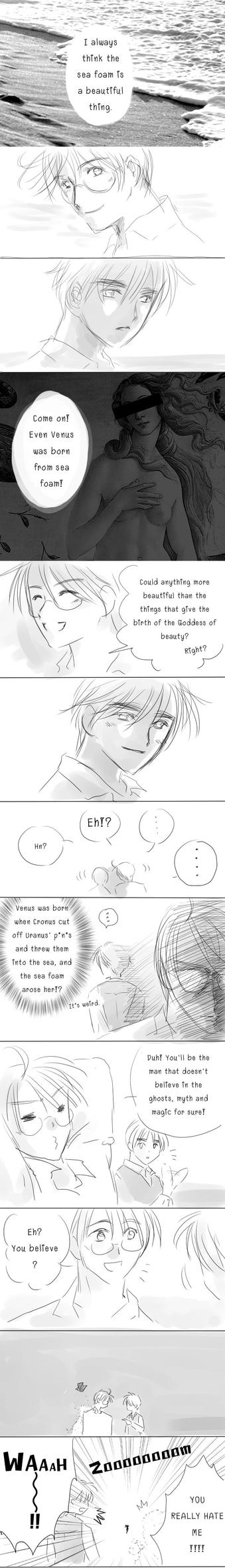 APH-Hetalia Fairy Tale part2 1/3 by ruralrural