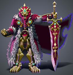 Kingleomon