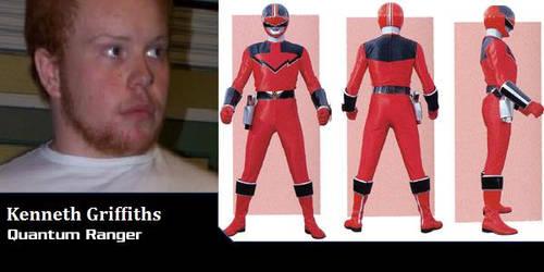 Quantum Ranger ID