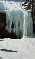 Frozen Cascade...