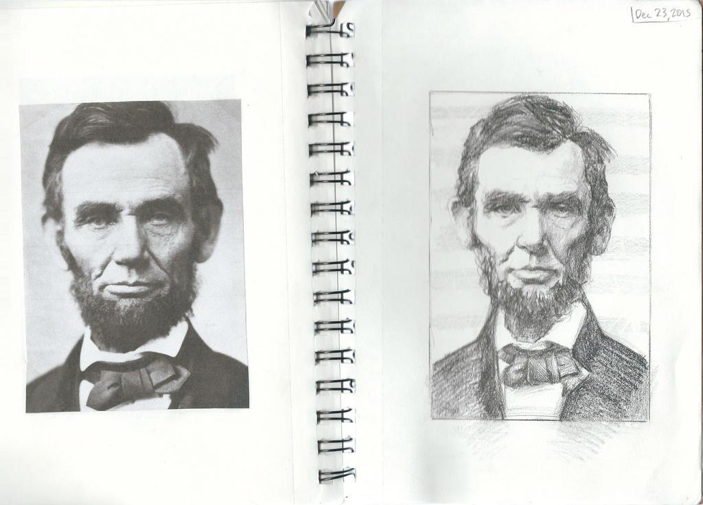 Portraits 100!!!!! by KlavensCartoons