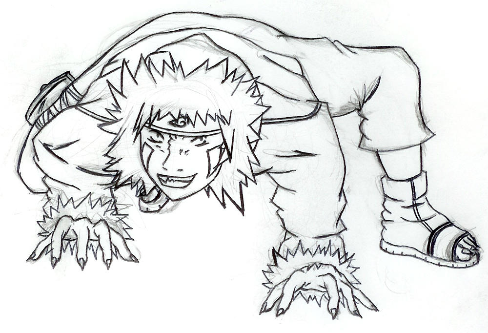 kiba coloring pages - photo#28