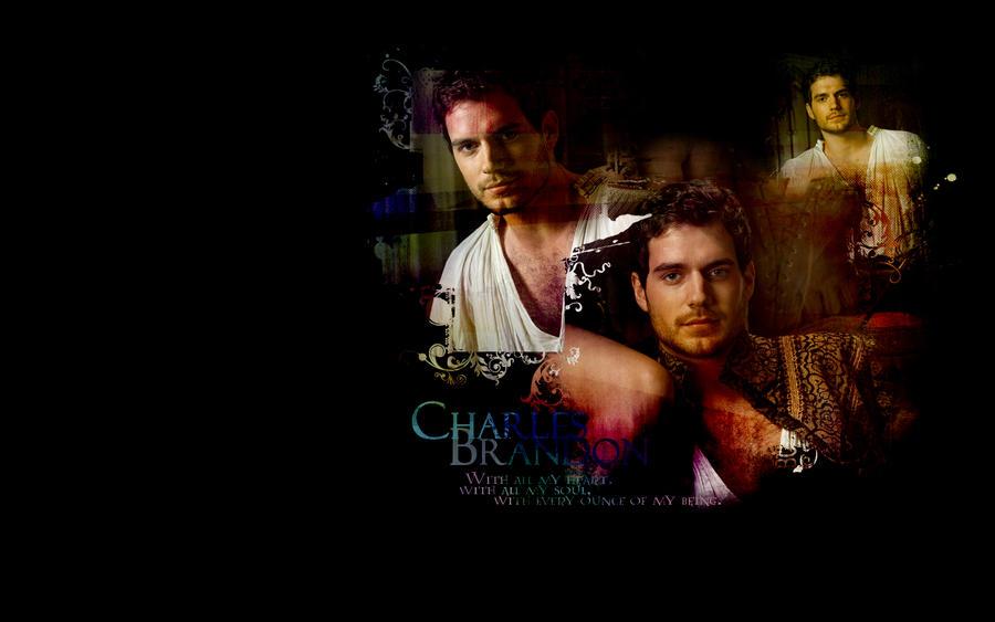 Charles Brandon by Firlachiel