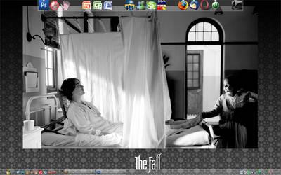 The Fall - Desktop by Firlachiel