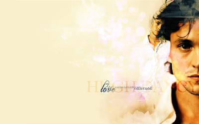 Hugh Dancy - Love by Firlachiel