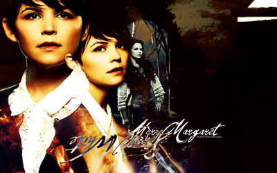 Once Upon A Time - Mary Margaret