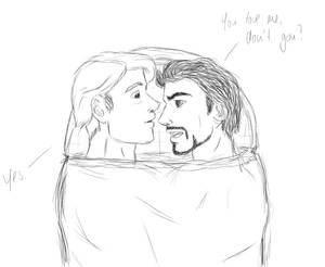 Superhusbands - You love me, don't you?