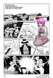 cyu fanart comic pg.1