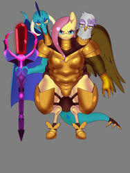 Guardian of Lagaisa