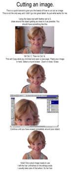 Cutting An Image