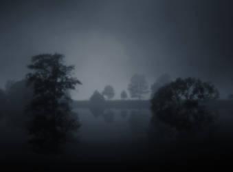 Fog Lake IIII
