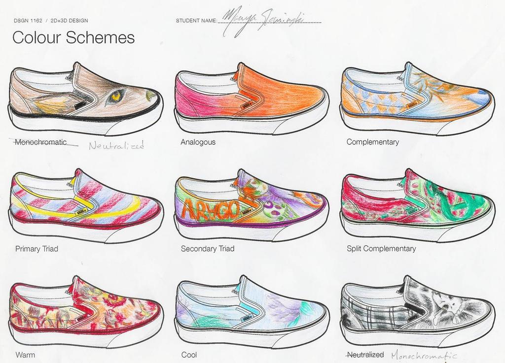 Akuma Shoes For Sale