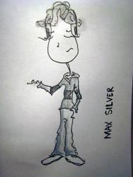 Max by sahrawr