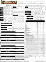 Pathfinder Sheet by King Radical #1/3 by King-Radical-II