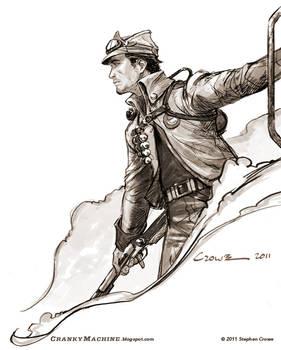 Inghram sketch
