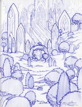 Sketch 40
