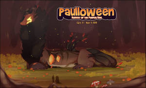 Paulloween: The Harvest of The Pumpkin King