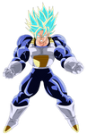 Goku Ultra Super Saiyan Blue