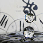 drops of time