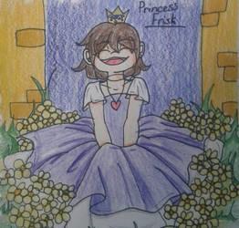 Princess Frisk