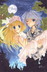HM: Midnight Wedding by Kaiami