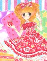 Sweet Jam by Kaiami