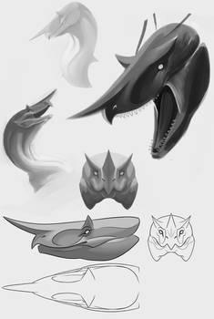 Oorieu Sketchdump 3