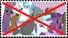 Anti-RariPants Stamp by srbarker