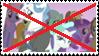 Anti-RariPants Stamp by srbarker