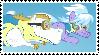 BulkChaser Stamp by srbarker