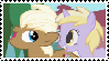 DinkySplit Stamp by srbarker