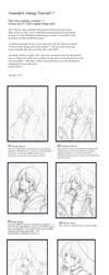 - aramaki's inking tutorial - by aramaki