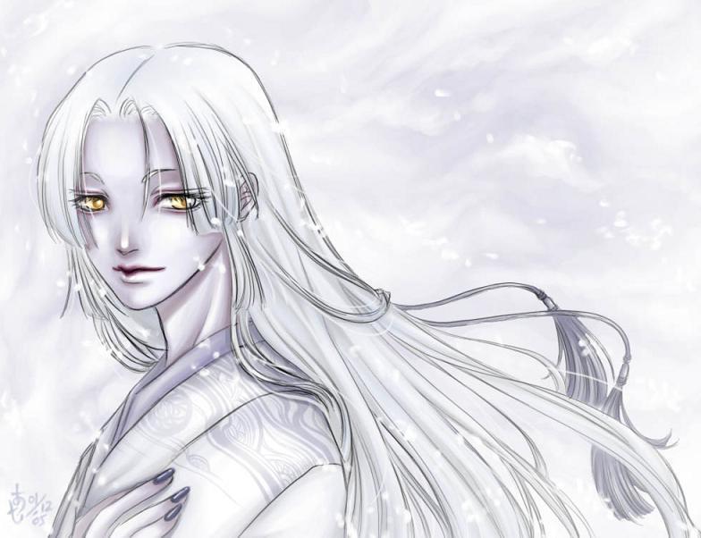 - yuki - by aramaki